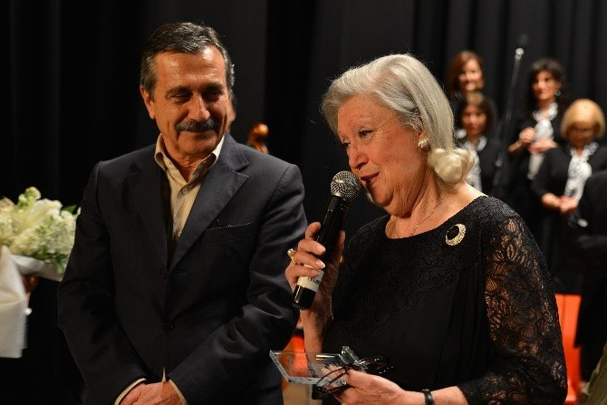 Tepebaşı Tsm'den Atatürk Liseliler İçin Yıl Dönümüne Özel Konser