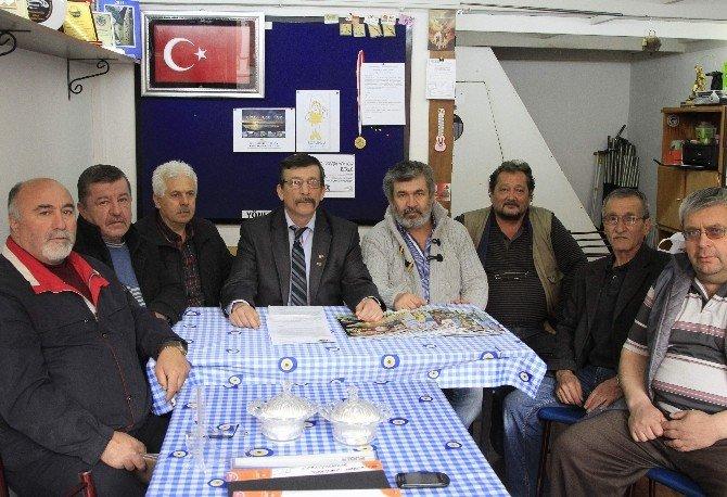 Amatör Balıkçılar Kampanyalarına Destek Bekliyor
