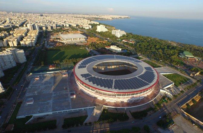 Türkiye, İsveç ile 10. maçta Antalya'da karşı karşıya gelecek