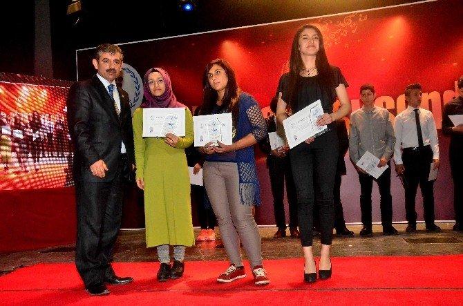 """""""Sahne Sırası Sende"""" Türkiye Grup Yarışmaları Adana'da Gerçekleştirildi"""