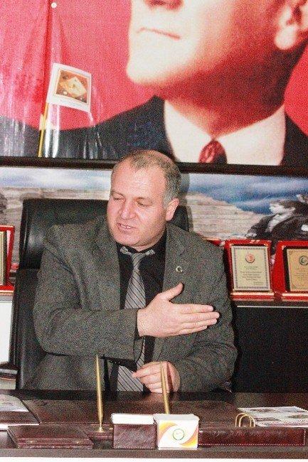 ASİMDER'den Rusya Parlamentosuna Teşekkür