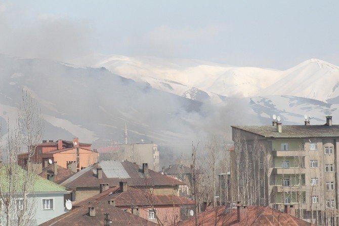 Yüksekova'da Operasyon Yayılıyor