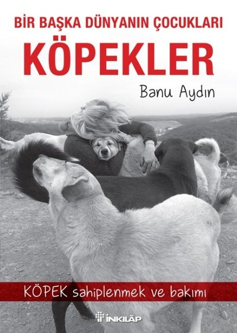 Banu Aydın, Kitabında 'Bir Başka Dünyanın Çocuklarını' Anlattı