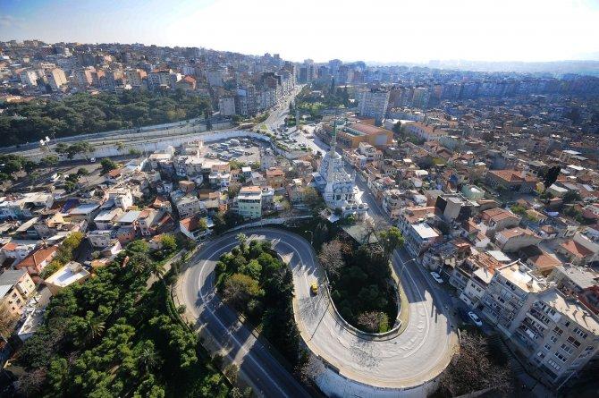 İzmir Tarih Projesi'nde 3. adım