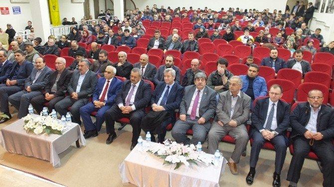 Burhaniye'de Destanlaşan Çanakkale Konferansı