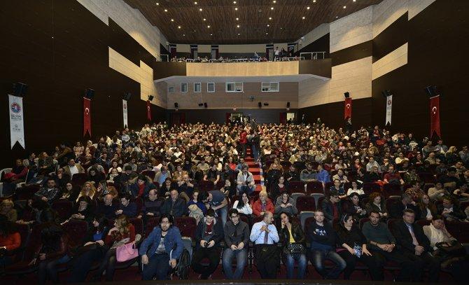 Maltepe'de tiyatro festivali