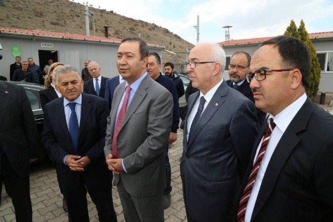 """""""Kayseri Türkiye'nin E-ticaret Merkezi"""""""
