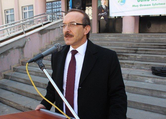 Vali Yavuz'dan 'Sahte Hoca' Tepkisi