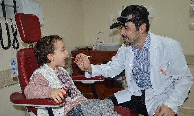 Çağımızın Hastalığı 'Allerjik Rinit'e Dikkat
