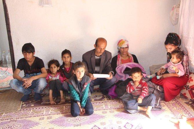 Silopili Aile Yardım Bekliyor