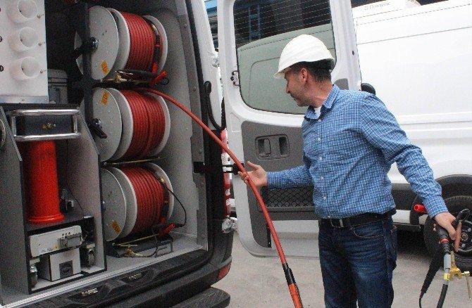 Elektrik Arızaları Önceden Tespit Edilebilecek