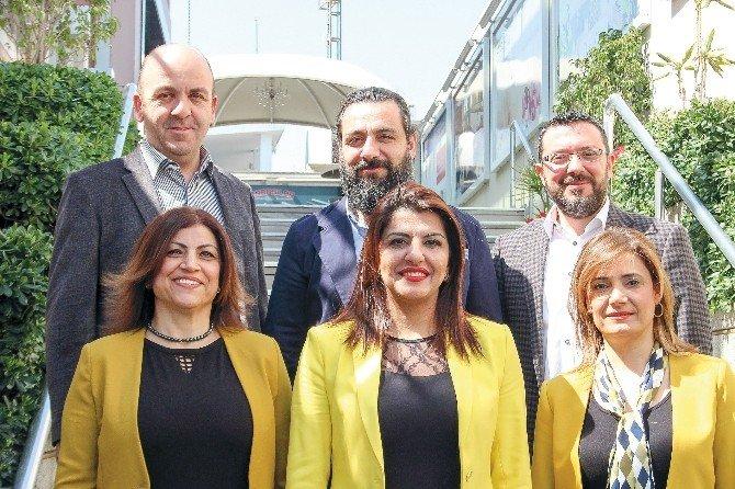 """""""Girişimcilik Ekosistemi"""" İçin İlk Sivil Adım Adana'da Atıldı"""