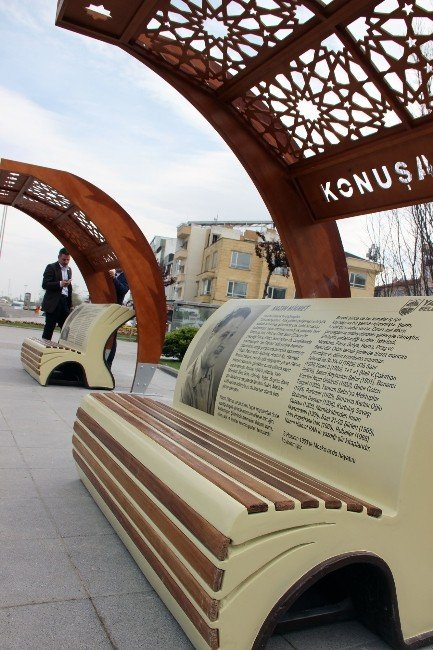 Necip Fazıl Ve Nazım Hikmet Şiirleri İle Türkiye'ye Birlik Mesajı Verilecek