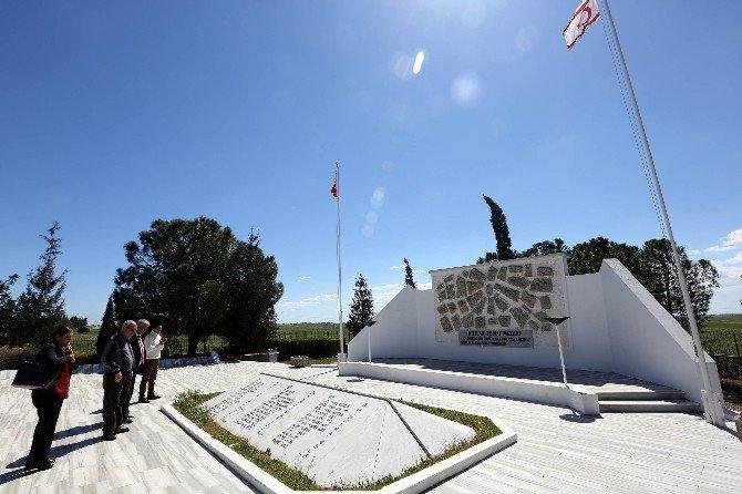 Yenimahalle Belediyesi'nin KKTC Çıkarması
