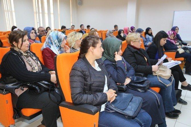 İşini Kurmak İsteyenlere Ko-mek'ten Eğitim Desteği