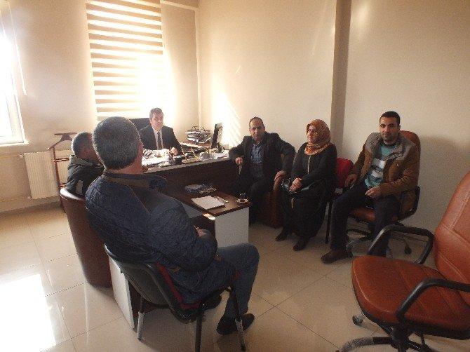 AK Parti Yönetiminden Kılıçdaroğlu Hakkında Suç Duyurusu