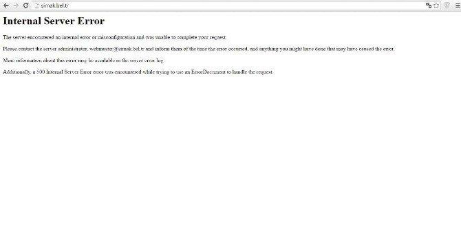 Aslan Neferler TİM HDP'li Belediyelerin İnternet Sitelerini Hacklediler