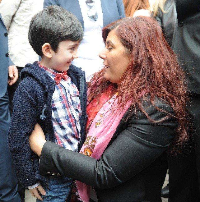 """Başkan Çerçioğlu; """"Zamanı Gelince Sandıkta Hesabını Sorarız"""""""