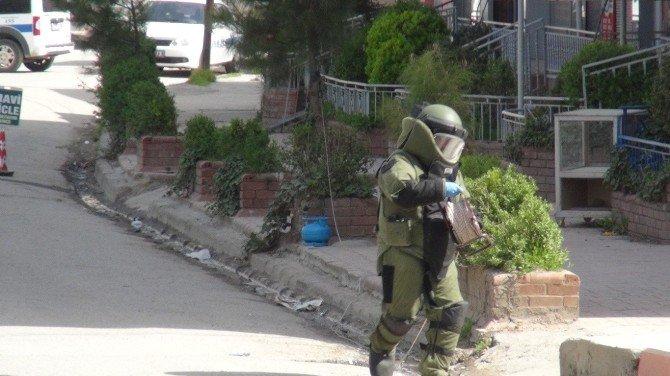 Öğrenci Yurdunda Faciadan Dönüldü