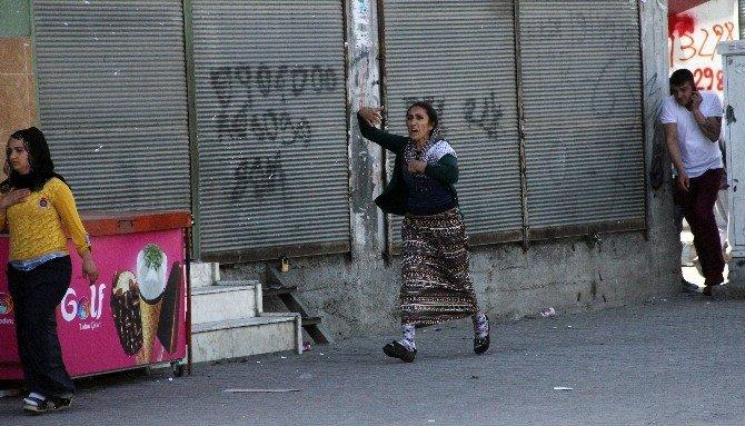 Adana'da Piknik Tüplü Bomba Paniği