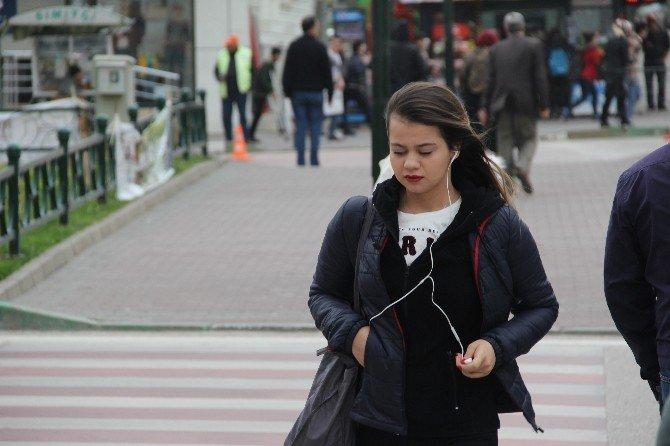 Lodos Bursa'ya Geri Döndü