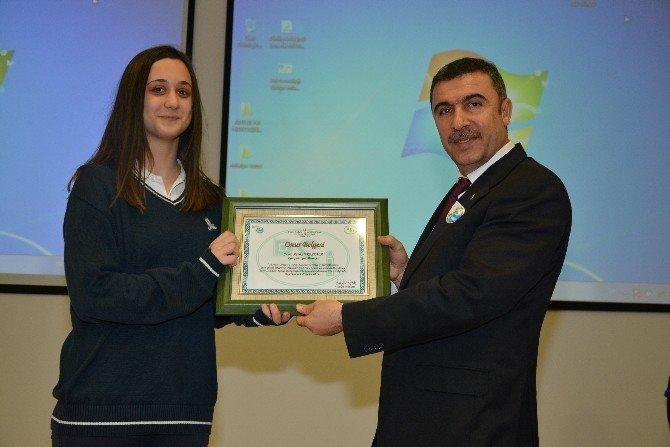 DSİ, Orman Ve Meteoroloji Bölge Müdürlüklerinden Ortak Kutlama