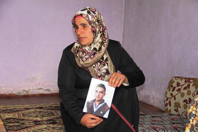 8 Gündür Kayıp Gençten Haber Alınamıyor