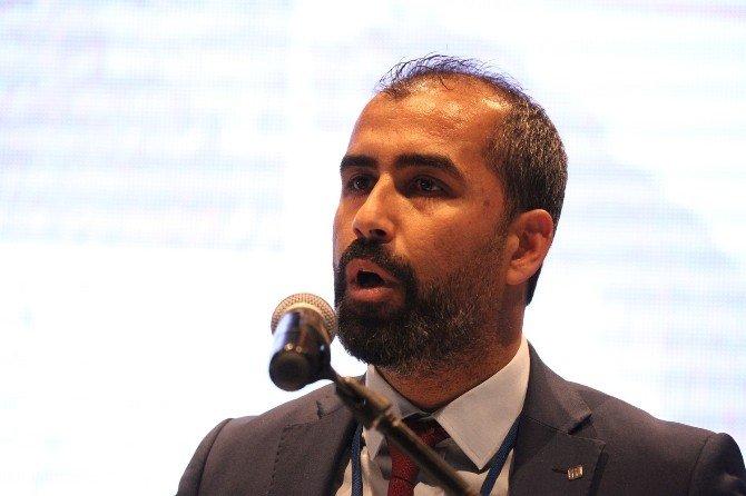Adana Kentsel Dönüşüm Zirvesi Başladı