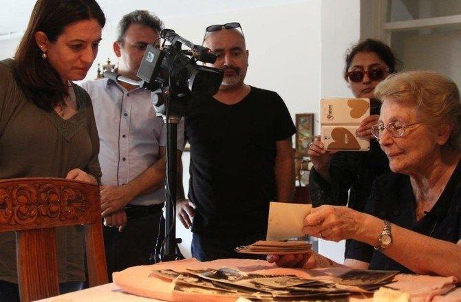 Antakya Medeniyet Filminde Barış Çağrısı