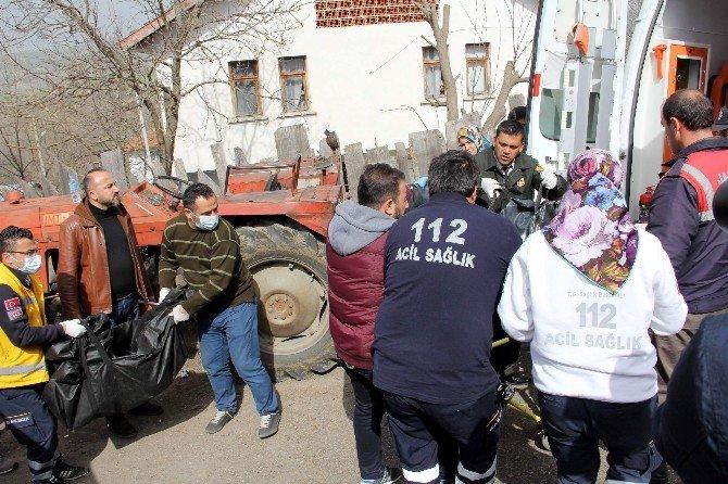 Kastamonu'da Yangın Dehşeti: 2 Çocuk Öldü