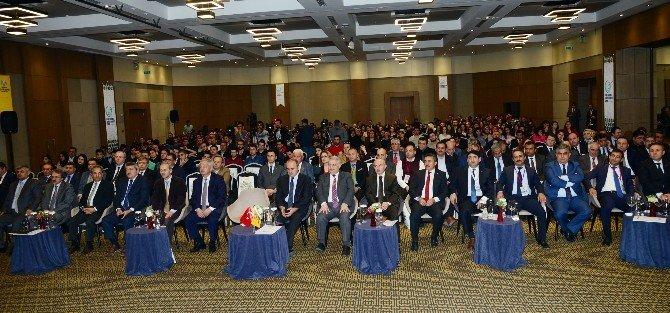 Yerel Yönetimler Ve Turizm Çalıştayı Başladı