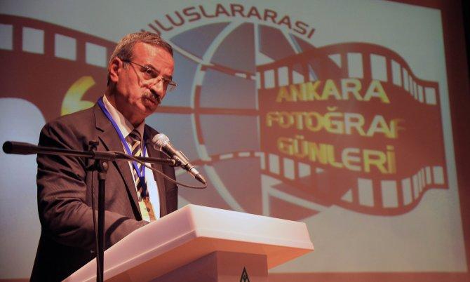 Uluslararası Ankara Fotoğraf Günleri başladı