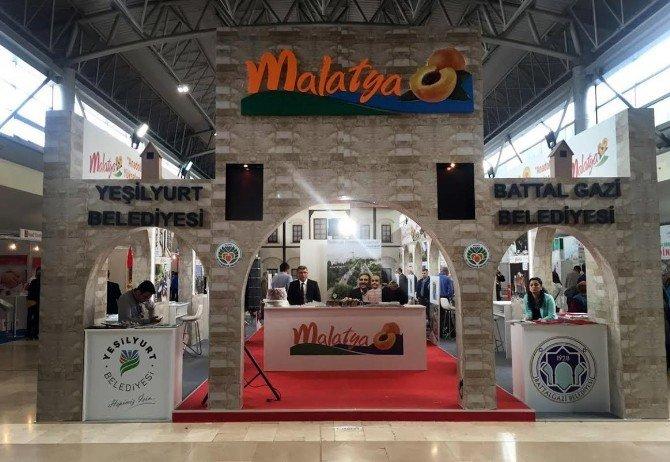 Malatya Kültürü Bursa'da Tanıtılıyor