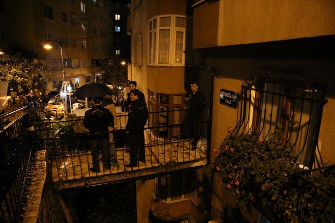 Mezdeke ekibi üyesi kadın silahlı saldırıda öldürüldü