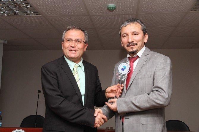 PAÜ'de Mesnevi'den Pedagojik Yöntemler Konferansı