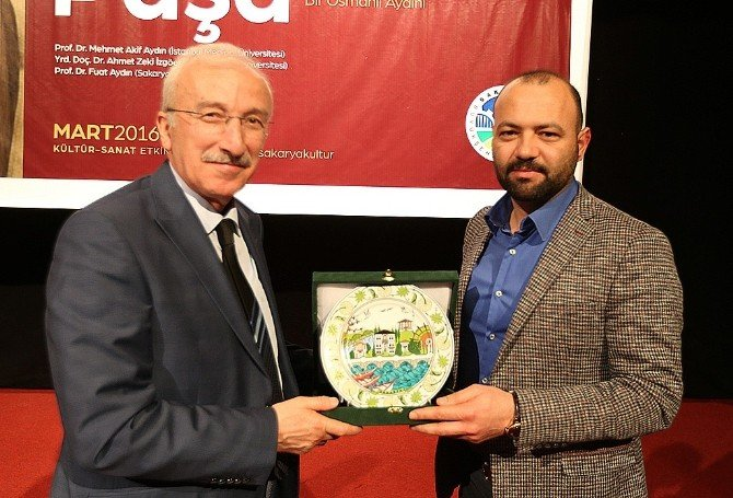 AKM'de 'Ahmet Cevdet Paşa' Paneli Gerçekleşti