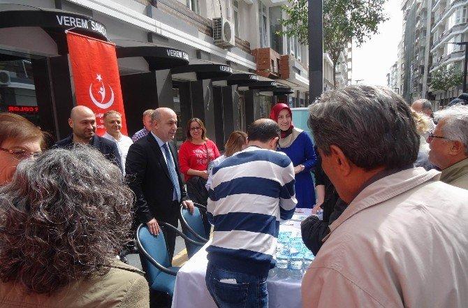 Türkiye Genelinde Tüberküloz Geriledi