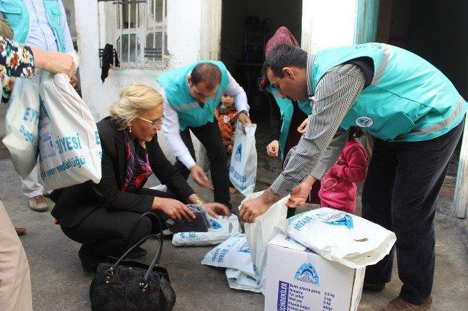 Eyyübiye Belediyesinden Çocuklara Kütüphane