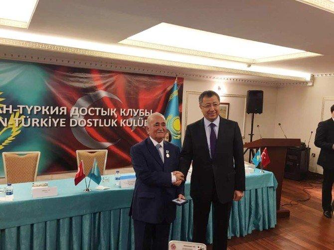 'İdikut' Romanı Ankara'da Tanıtıldı