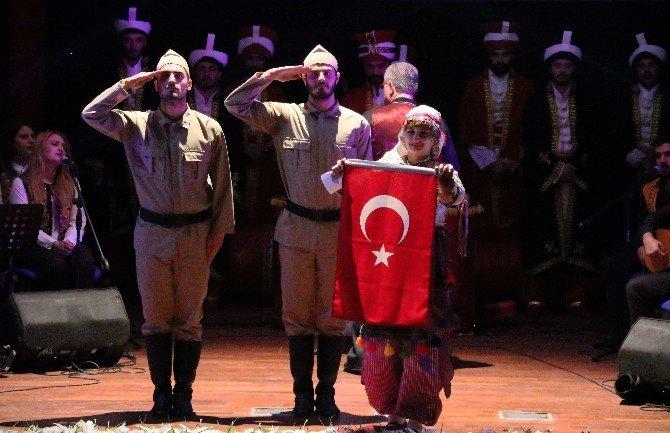 Türkülerle Çanakkale Zaferi