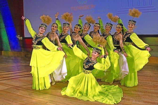 Uluslararası Türk Kültür Teşkilatı Türksoydan Amerika Çıkarması