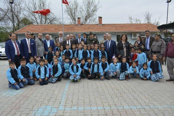 Şehit Sözleşmeli Piyade Er Adnan Ergen'in Adı Okula Verilecek