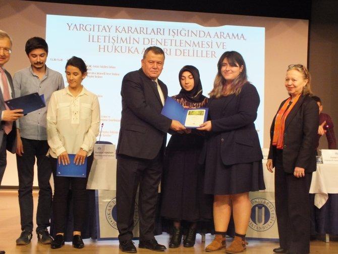 Yargıtay Başkanı Cirit: Alternatif çözüm yöntemleri hukukumuza yerleştirilmeli