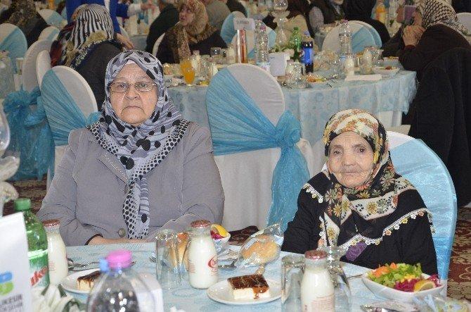 Yaşlılara Saygı Haftası Kutlandı