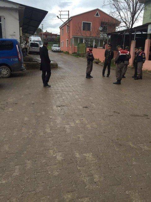 Şehit Ateşi Çanakkale'ye Düştü