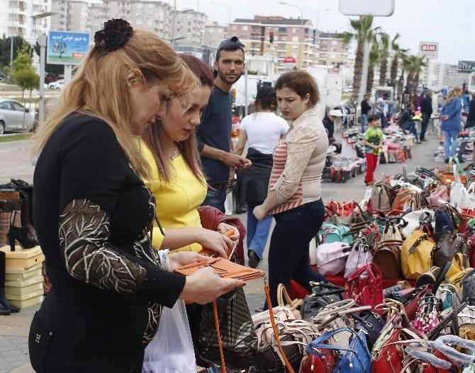 İranlılara 5 Yıldızlı Pazar