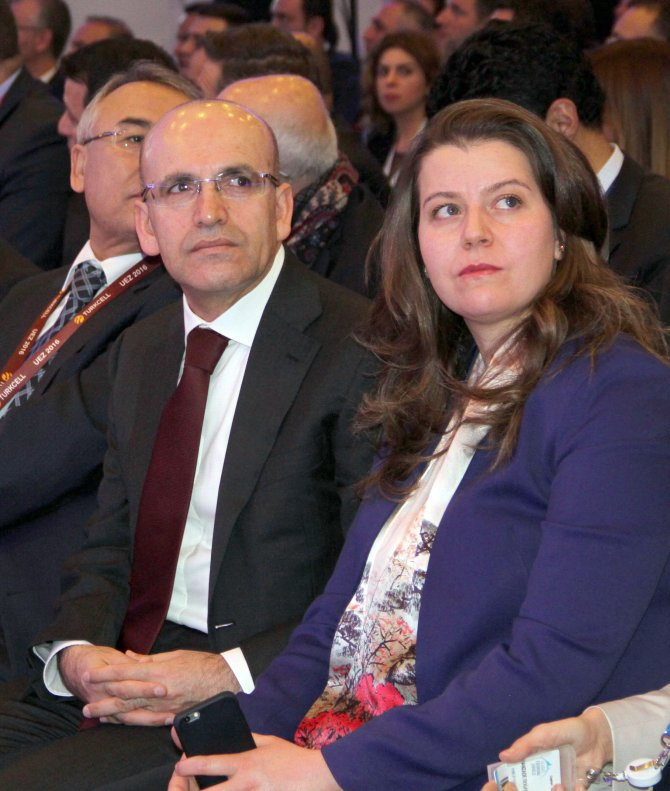 Mehmet Şimşek: 80 yılın en büyük ekonomik krizi ile karşı karşıyayız