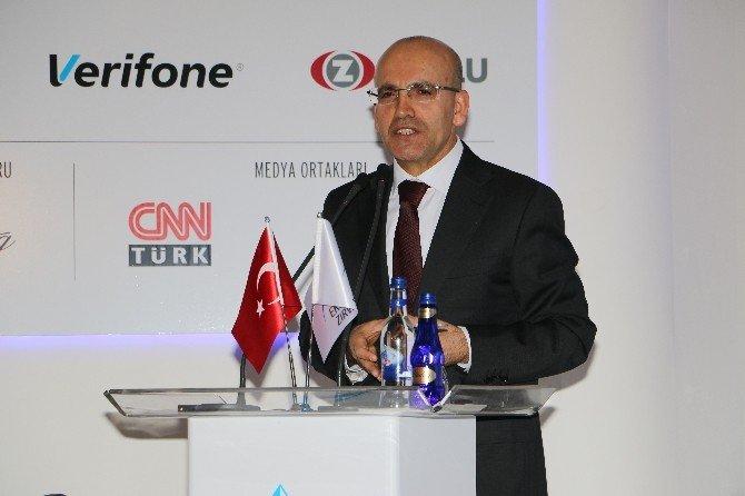"""Başbakan Yardımcısı Şimşek: """"Terörün Hedefi Türkiye'de Reform İrademizi Zayıflatmaktır"""""""