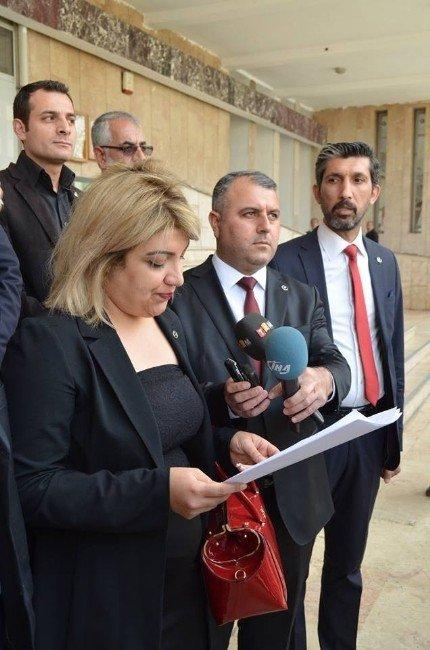 BBP Malatya İl Başkanlığı Muhsin Yazıcıoğlu'nu Andı