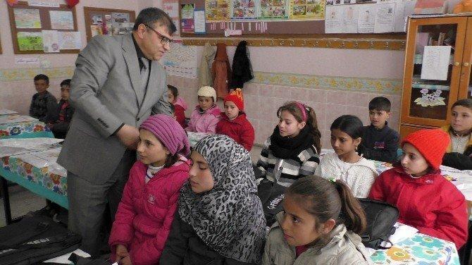 Beyşehir'de Suriyeli Çocuklar Eğitimden Mahrum Kalmayacak
